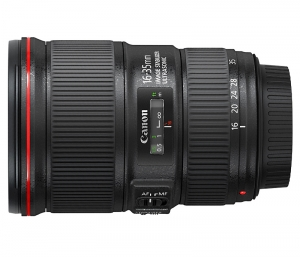 Canon EF 16-35mm F4L IS USM (9518B005)