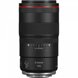 Canon RF 100mm f/2.8 L makro IS USM (4514C005)