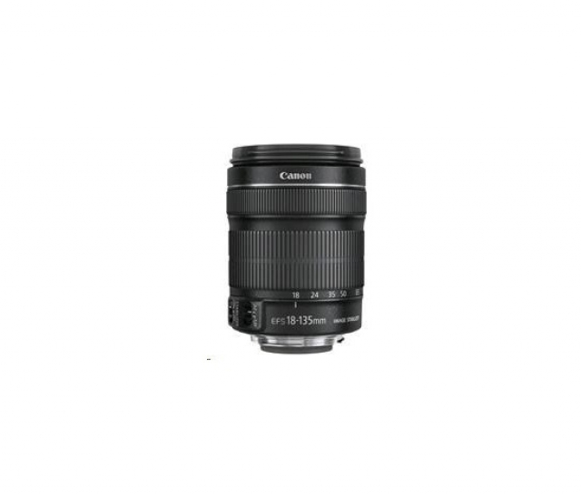 Canon EF-S 18-135 mm F3.5 - 5.6 IS STM (6097B005)